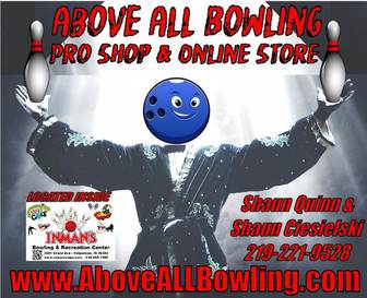 Above ALL Bowling Supply and Pro Shop