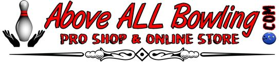 ABOVE ALL BOWLING SUPPLY & PRO SHOP - 219-221-9528 - ABOVEALLBOWLING.COM